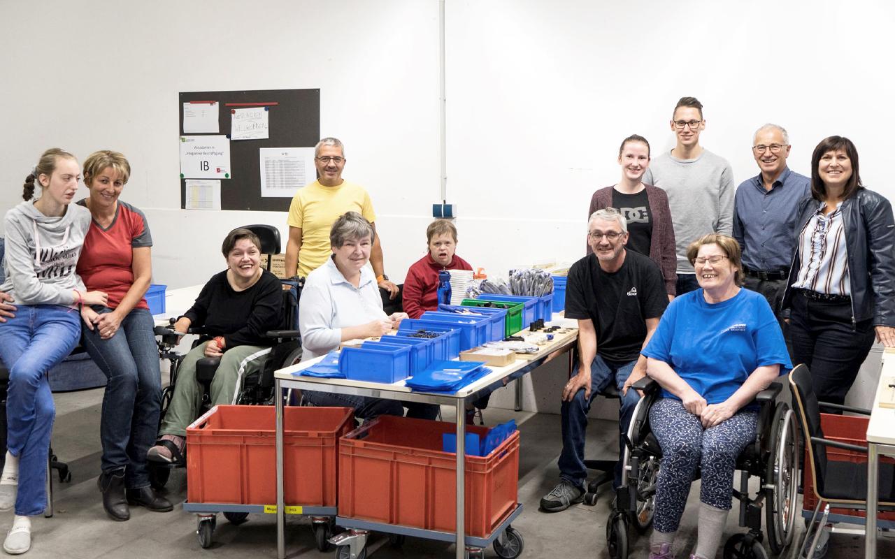 Integration Biohort Arcus Der Veldner 2020