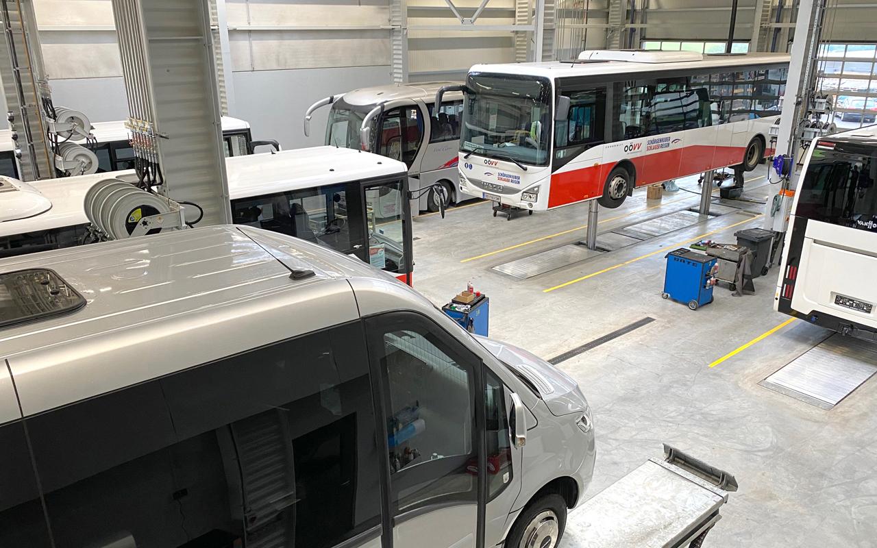 TruckCenter Katzinger Der Veldner Herbst 2020